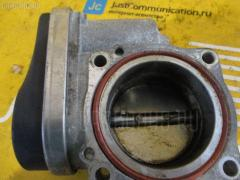 Дроссельная заслонка Bmw 3-series E46-AT52 N42B18A Фото 1