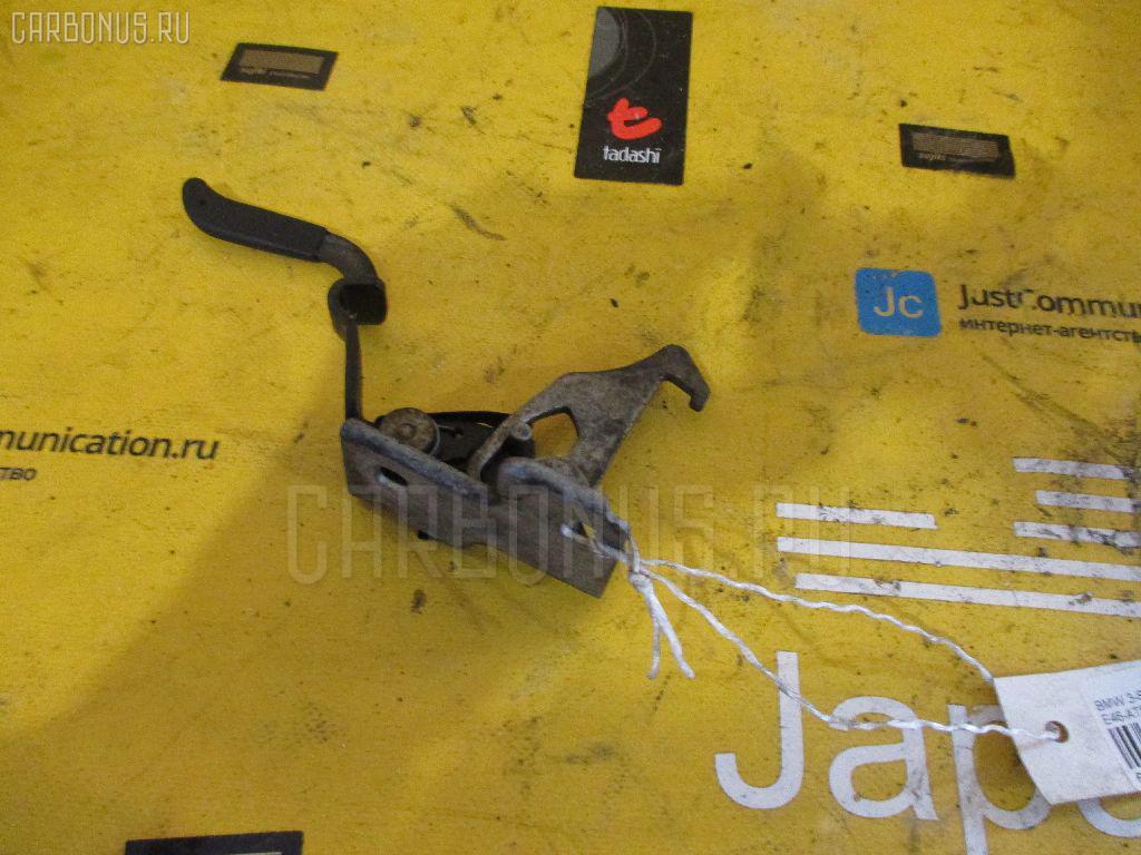 Ручка открывания капота Bmw 3-series E46-AT52 Фото 1