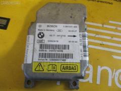 Блок управления air bag Bmw 3-series E46-AT52 Фото 1