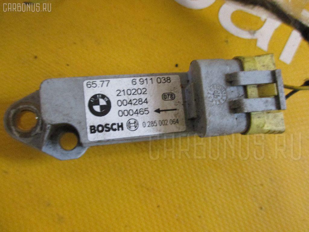 Датчик air bag Bmw 3-series E46-AT52 N42B18A Фото 1