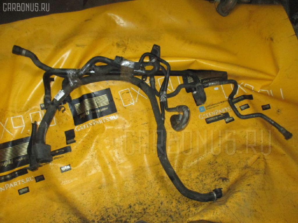 Патрубок радиатора печки BMW 3-SERIES E46-AT52 N42B18A Фото 1