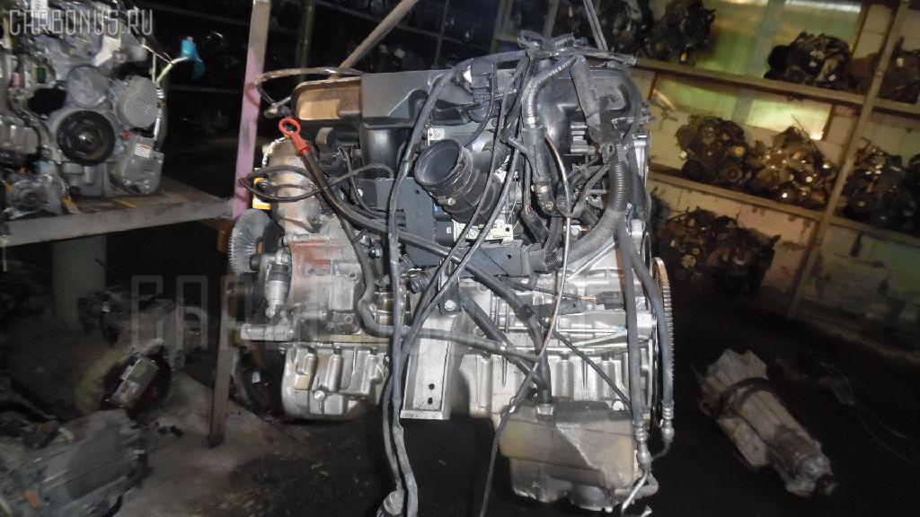 Двигатель BMW 5-SERIES E39-DM42 M52-256S4 Фото 2