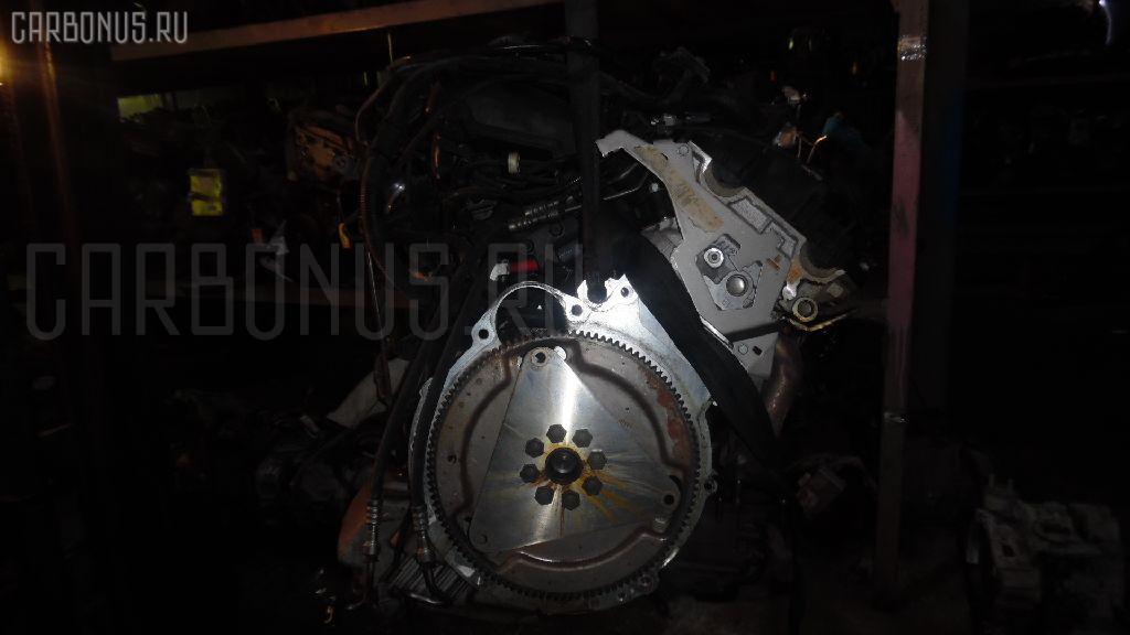 Двигатель BMW 5-SERIES E39-DM42 M52-256S4 Фото 3