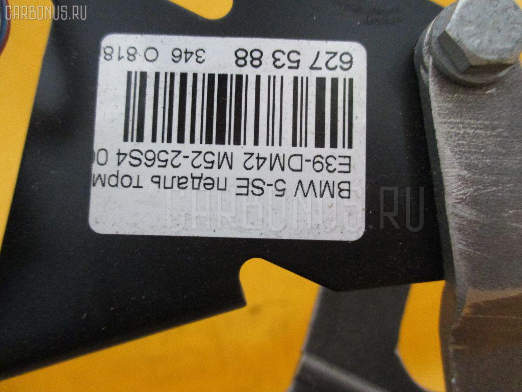 Педаль тормоза BMW 5-SERIES E39-DM42 M52-256S4 Фото 2