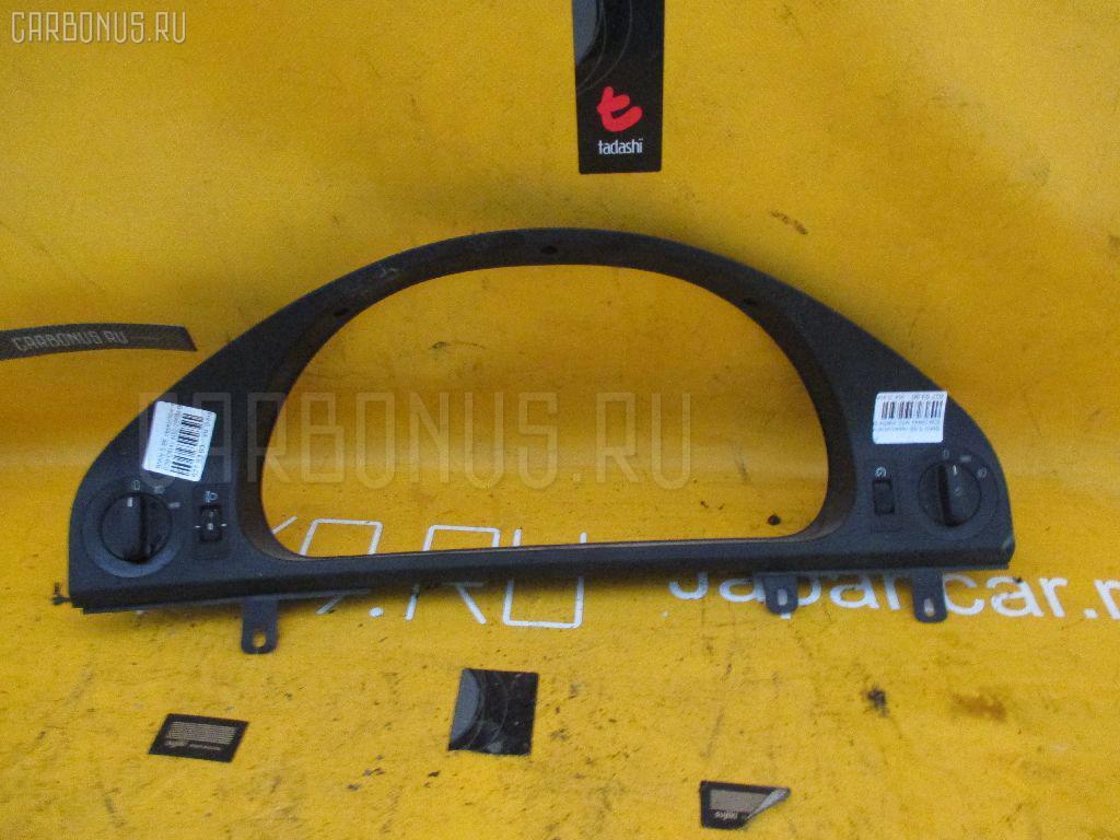 Переключатель света фар BMW 5-SERIES E39-DM42 M52-256S4 Фото 1
