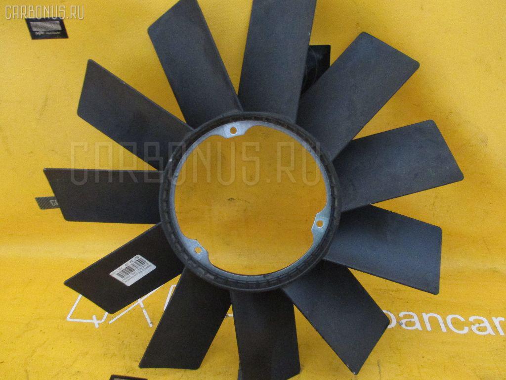 Крыльчатка вентилятора радиатора охл-ия BMW 5-SERIES E39-DM42 M52-256S4 Фото 1