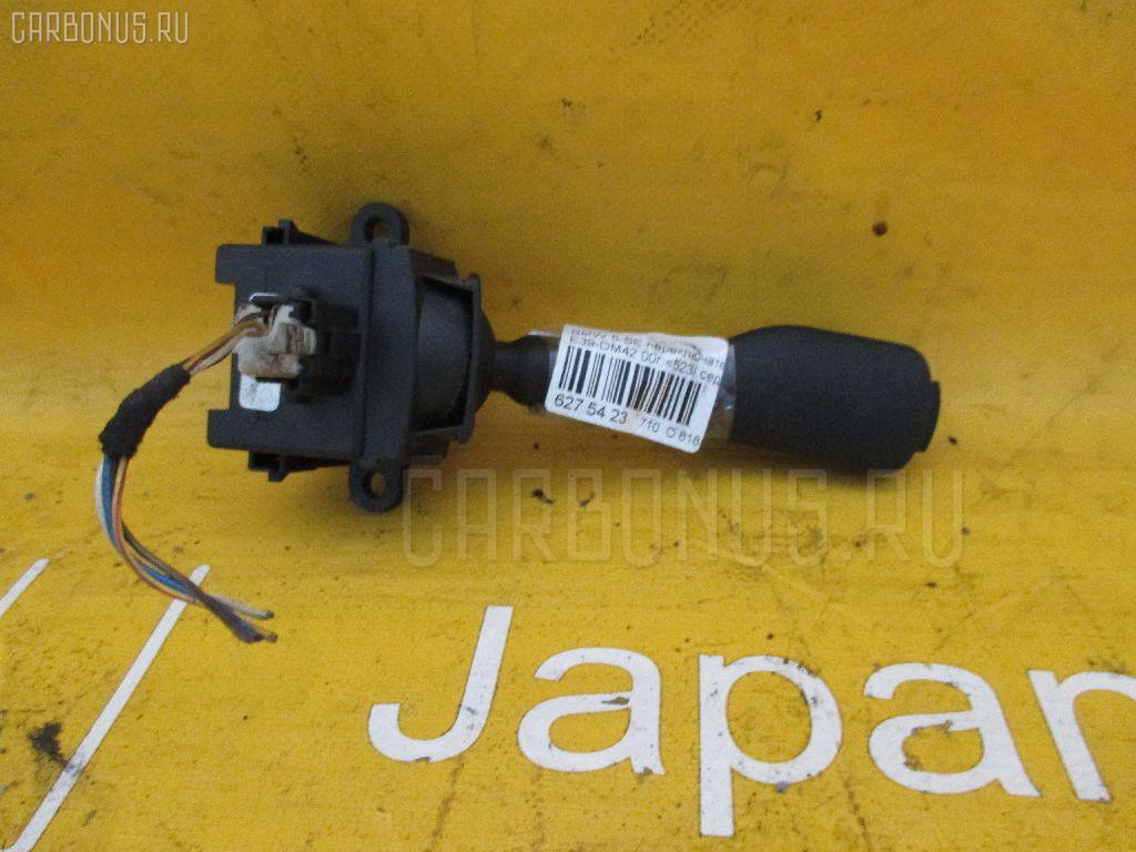 Переключатель поворотов BMW 5-SERIES E39-DM42 Фото 1