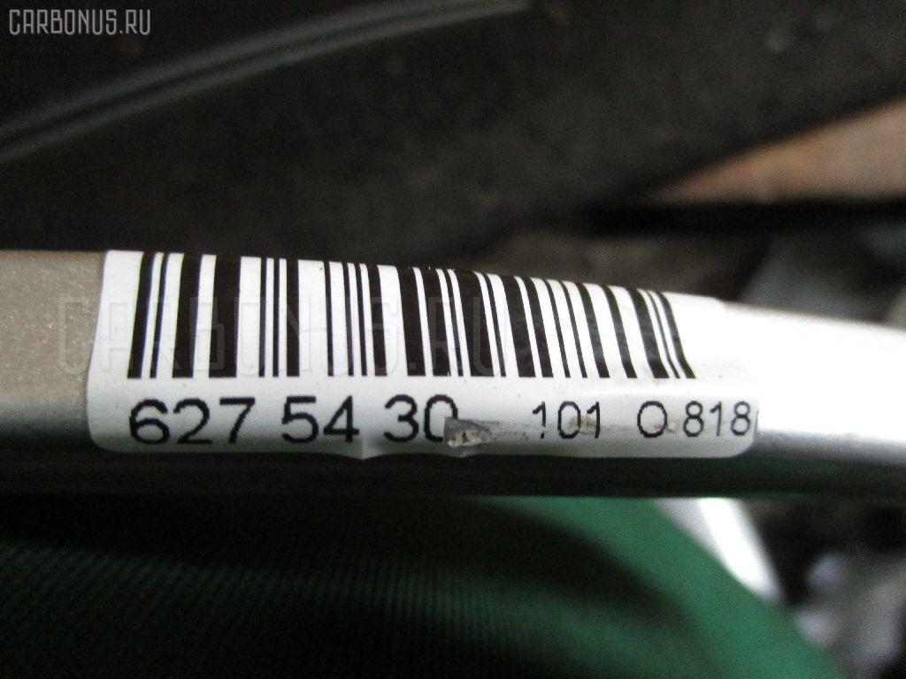 Планка передняя BMW 5-SERIES E39-DM42 Фото 2