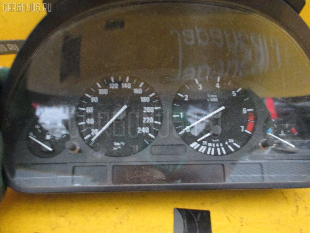 Спидометр BMW 5-SERIES E39-DM42 M52-256S4 Фото 2