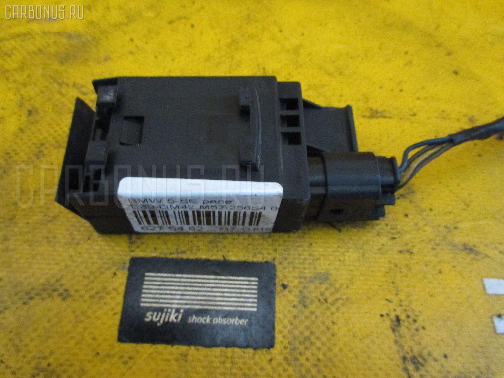 Датчик вредных газов наружнего воздуха BMW 5-SERIES E39-DM42 M52-256S4 Фото 1