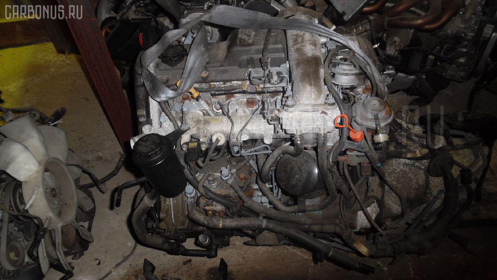 Двигатель TOYOTA LAND CRUISER PRADO KZJ78G 1KZ-TE Фото 7
