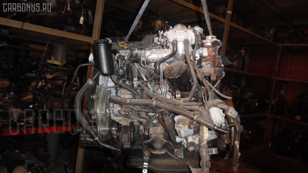 Двигатель TOYOTA LAND CRUISER PRADO KZJ78G 1KZ-TE Фото 2