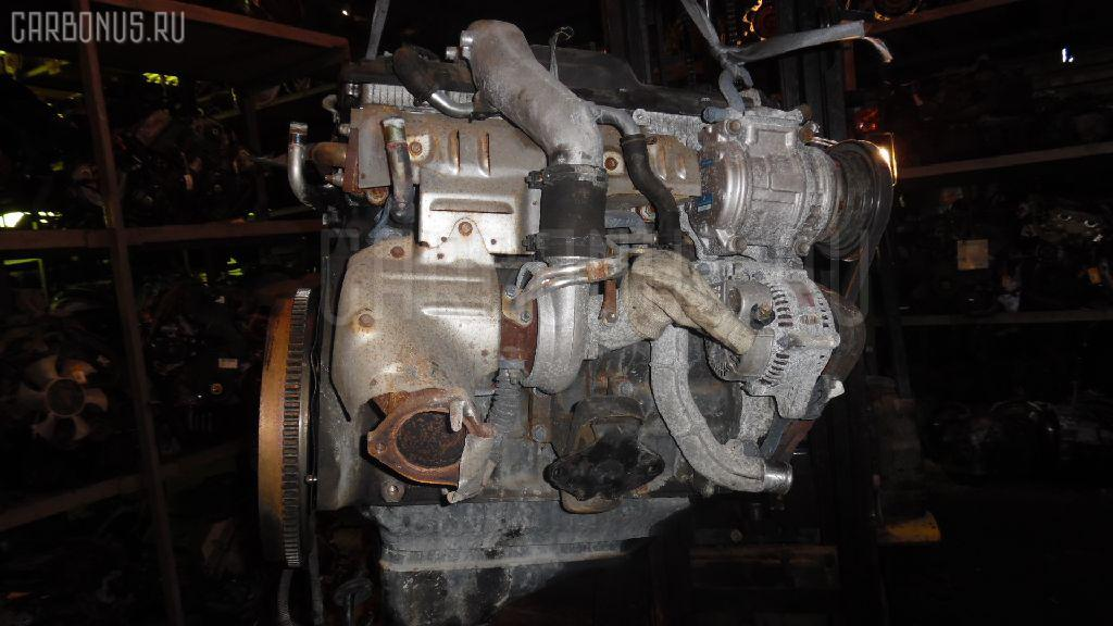 Двигатель TOYOTA LAND CRUISER PRADO KZJ78G 1KZ-TE Фото 4