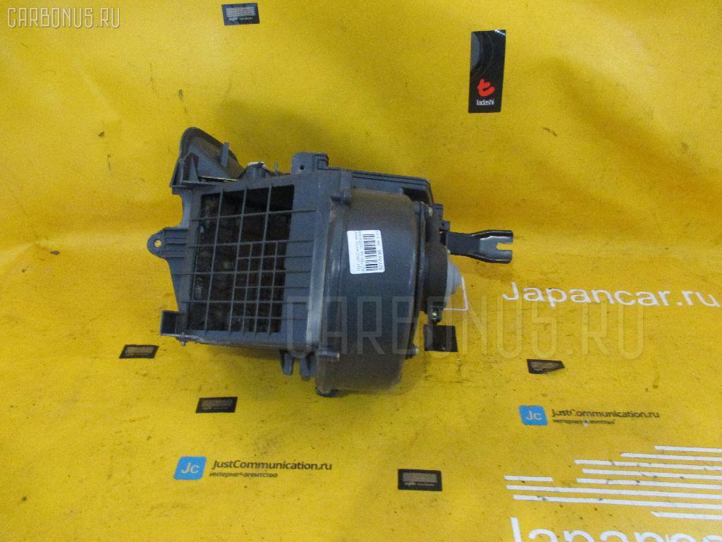 Мотор печки Toyota Land cruiser prado KZJ78G Фото 1