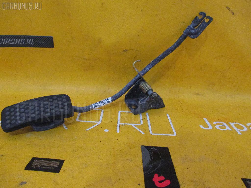 Педаль подачи топлива TOYOTA LAND CRUISER PRADO KZJ78G 1KZ-TE Фото 1