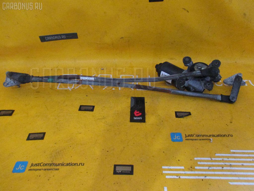 Мотор привода дворников TOYOTA LAND CRUISER PRADO KZJ78G Фото 1
