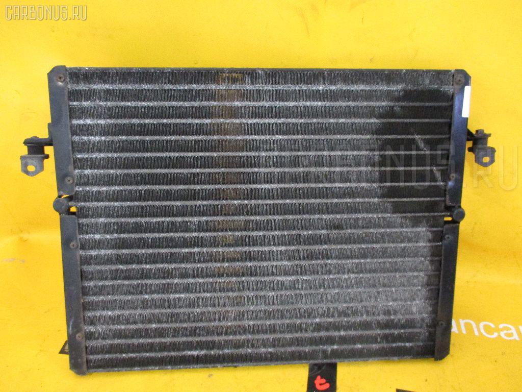 Радиатор кондиционера TOYOTA LAND CRUISER PRADO KZJ78G 1KZ-TE Фото 2