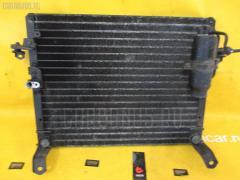 Радиатор кондиционера TOYOTA LAND CRUISER PRADO KZJ78G 1KZ-TE Фото 1