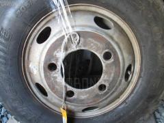 Диск штамповка грузовой R16lt / 5-195 / C146 / 5.5J Фото 1
