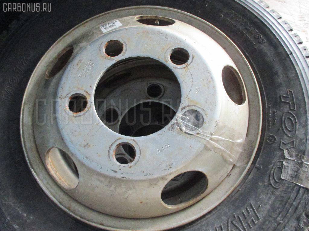 Диск штамповка грузовой R16LT / 5-195 / 5.5K Фото 1