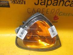 Поворотник к фаре Toyota Caldina ST210G Фото 2