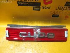 Стоп-планка Nissan Cube Z12 Фото 2