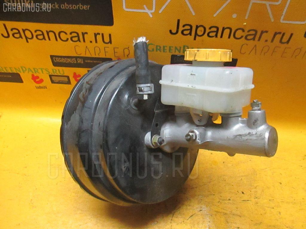 Главный тормозной цилиндр SUBARU LEGACY WAGON BH5 EJ20 Фото 2