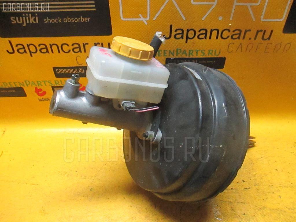 Главный тормозной цилиндр SUBARU LEGACY WAGON BH5 EJ20 Фото 3