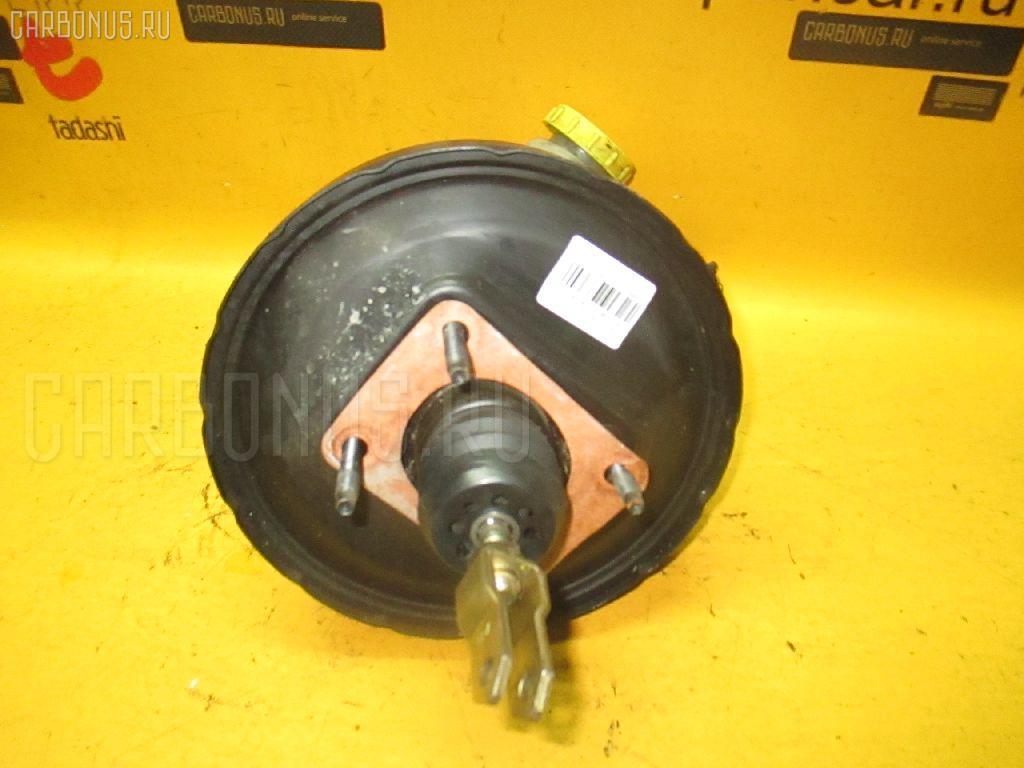 Главный тормозной цилиндр NISSAN PULSAR FNN15 GA15DE Фото 1