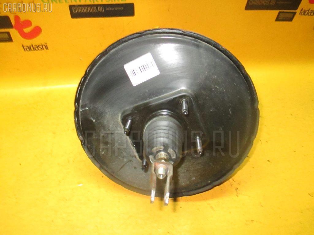 Главный тормозной цилиндр NISSAN WINGROAD WRY11 QR20DE Фото 1