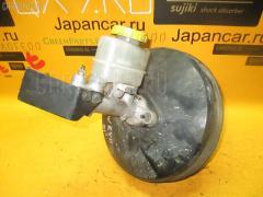 Главный тормозной цилиндр NISSAN WINGROAD WRY11 QR20DE Фото 3