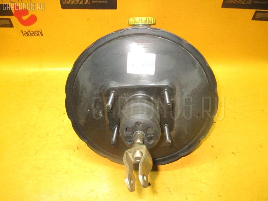 Главный тормозной цилиндр NISSAN LAUREL HC35 RB20DE Фото 1
