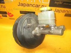Главный тормозной цилиндр NISSAN LAUREL HC35 RB20DE Фото 2