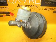Главный тормозной цилиндр NISSAN LAUREL HC35 RB20DE Фото 3