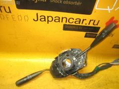 Переключатель поворотов Toyota Carina AT192 Фото 1