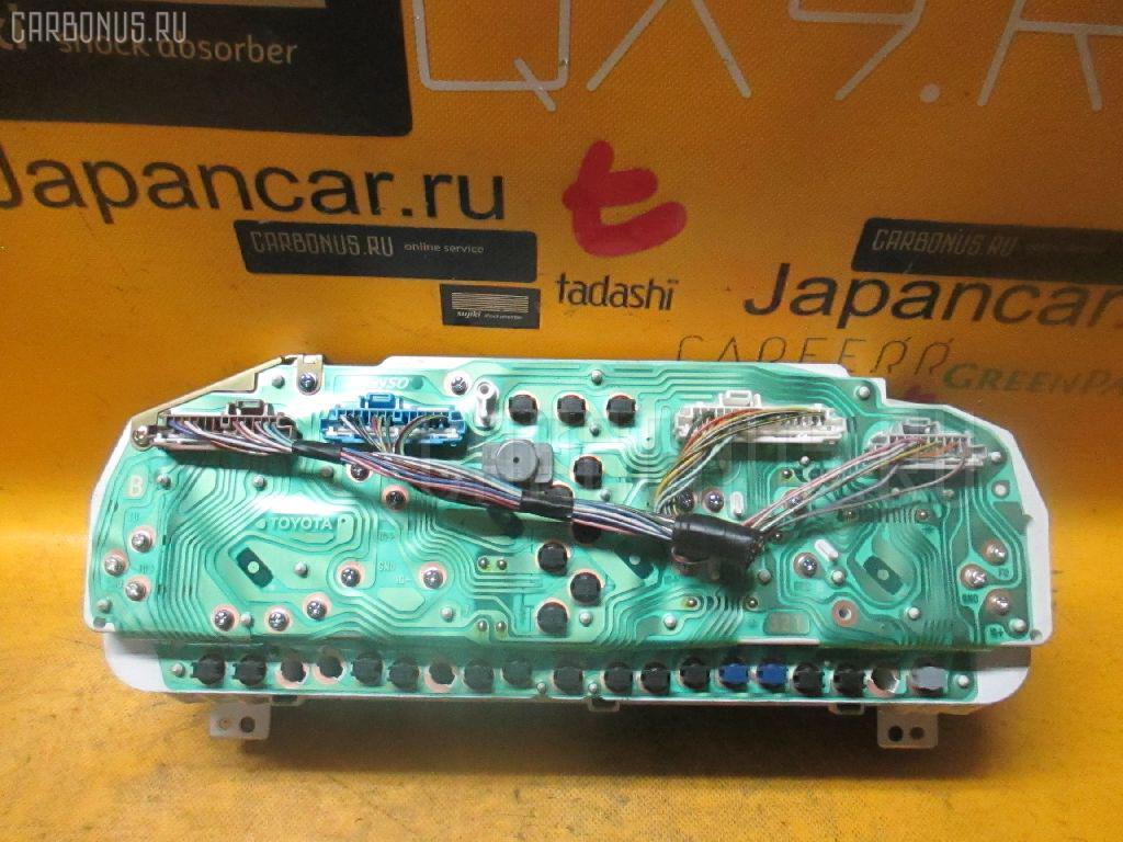 Спидометр TOYOTA MARK II GX100 1G-FE Фото 2