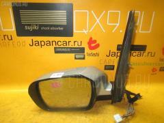 Зеркало двери боковой HONDA ELYSION RR1 Фото 2