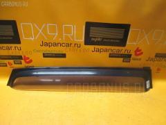Ветровик Toyota Nadia SXN10 Фото 1