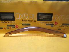 Ветровик Nissan Bluebird QU14 Фото 3