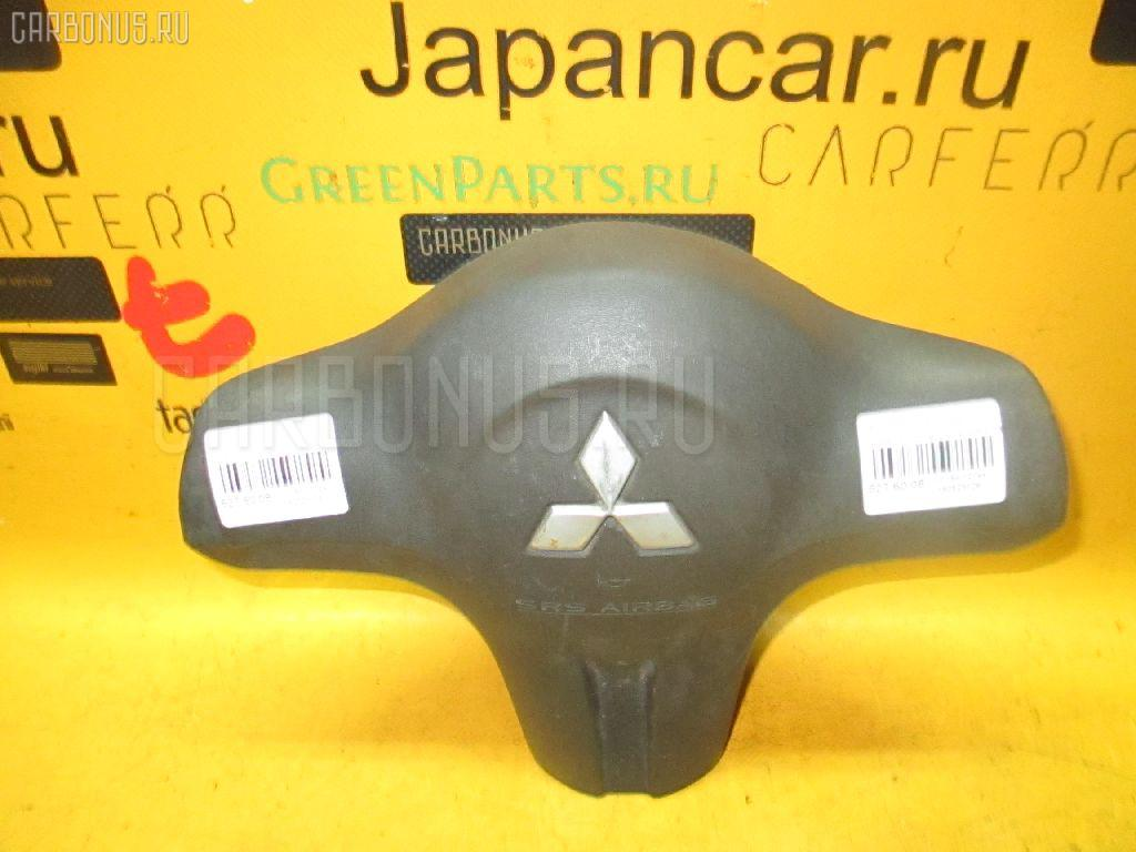 Air bag MITSUBISHI COLT Z23A. Фото 1