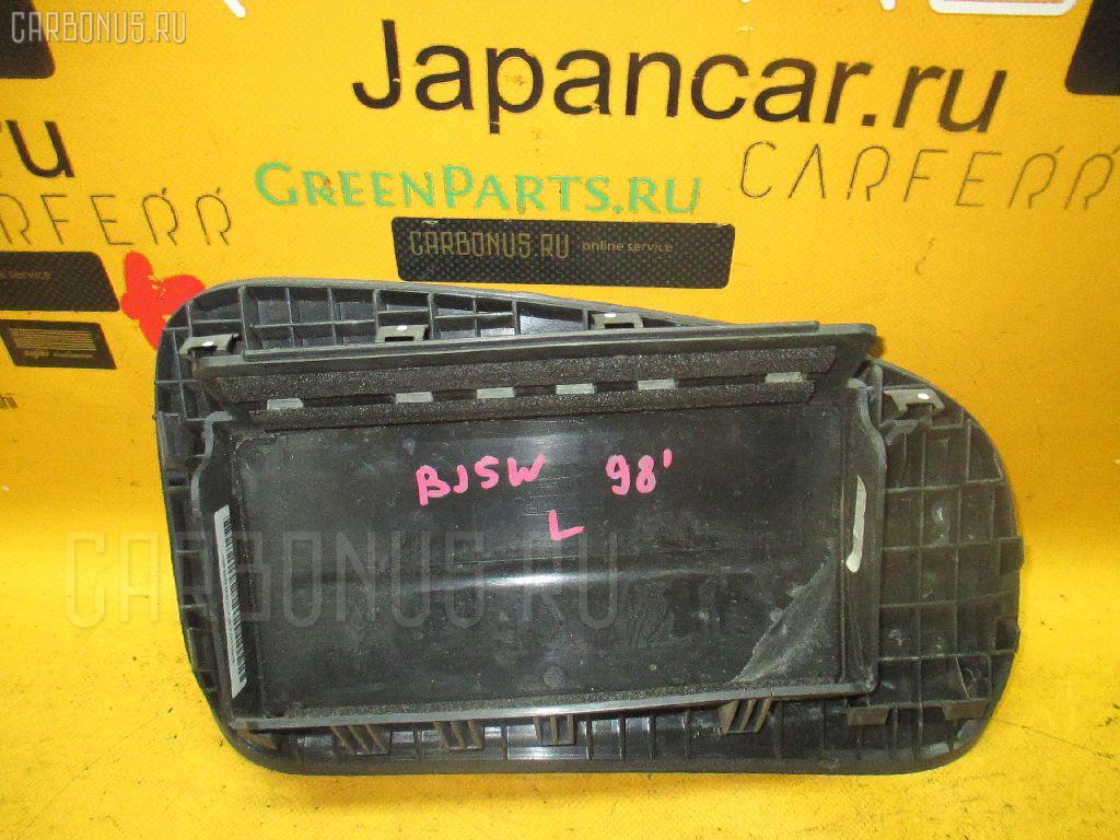 Air bag MAZDA FAMILIA S-WAGON BJ5W Фото 1
