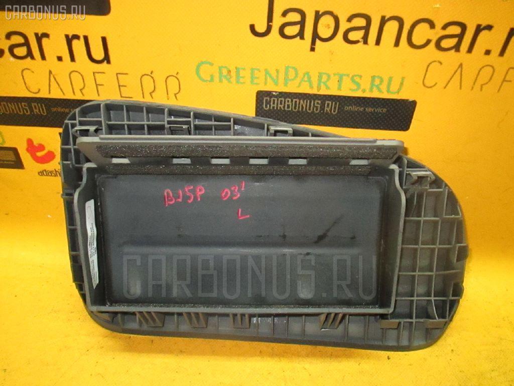 Air bag Mazda Familia BJ5P Фото 1