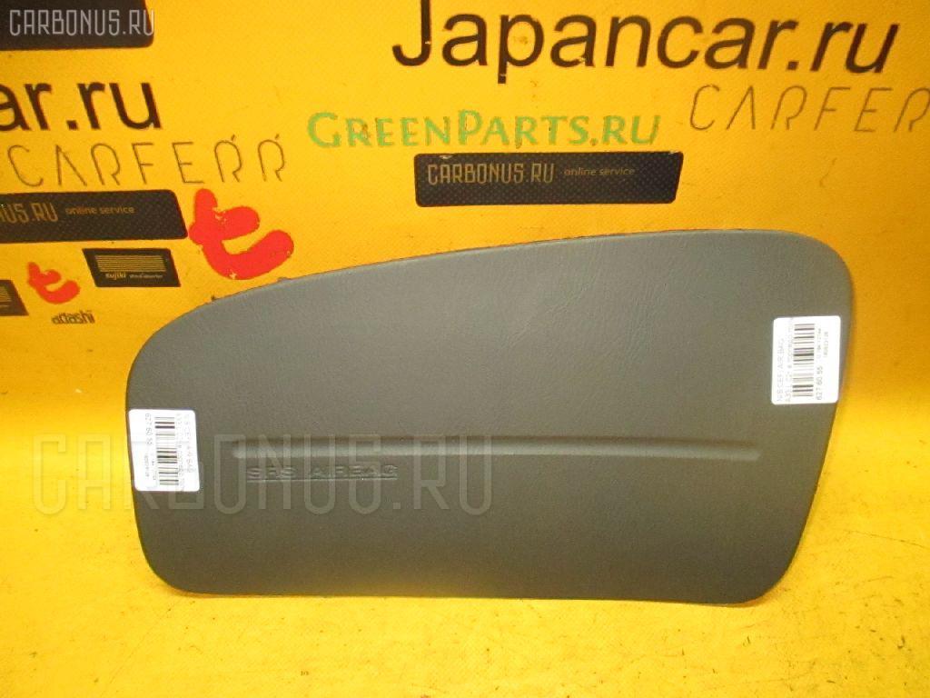 Air bag NISSAN CEFIRO A33. Фото 7