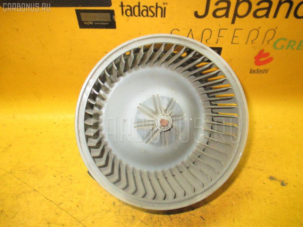 Мотор печки TOYOTA NADIA SXN10 Фото 1