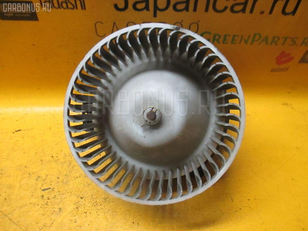 Мотор печки Toyota Crown JZS141 Фото 1