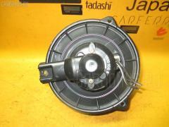 Мотор печки Toyota Corolla spacio NZE121N Фото 2