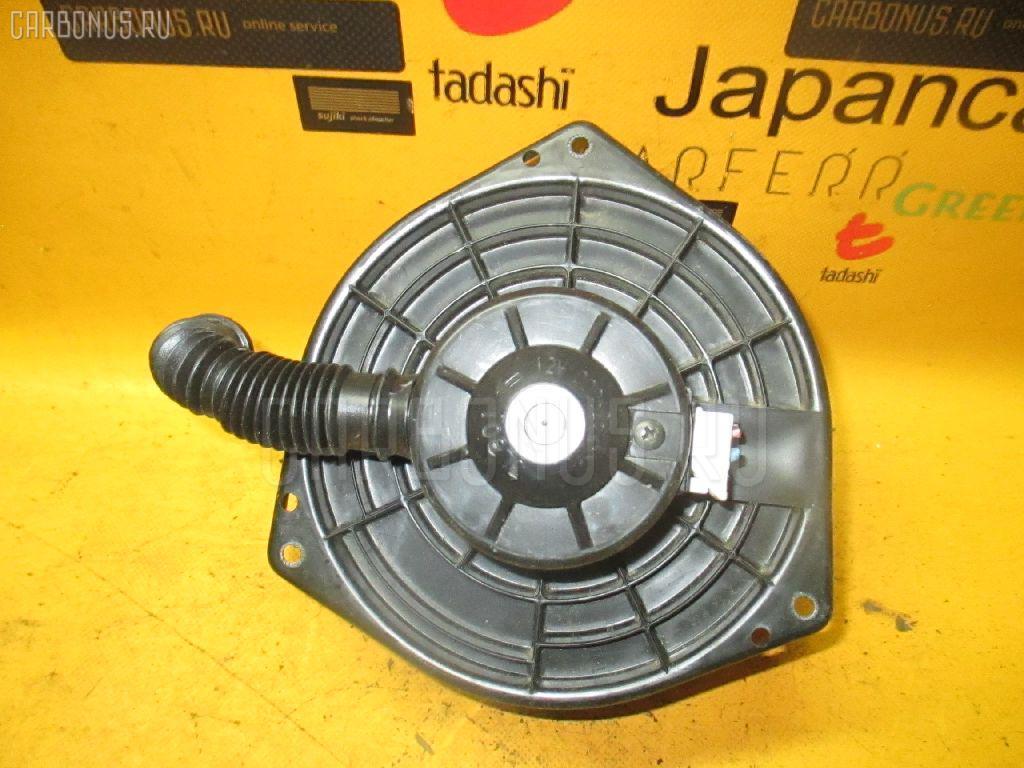 Мотор печки NISSAN BLUEBIRD QU14 Фото 2
