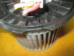 Мотор печки Nissan March AK12 Фото 1