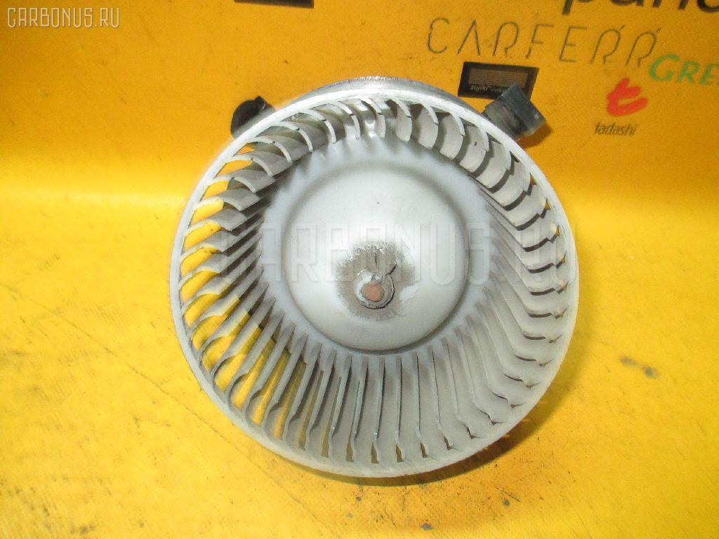 Мотор печки NISSAN CUBE BZ11 Фото 3