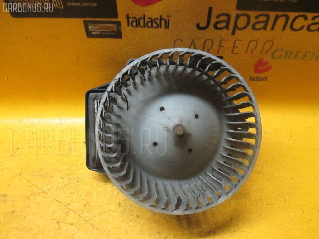 Мотор печки NISSAN LAUREL HC35 Фото 2